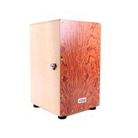 Ryan: Cajon - HL Model Percussion