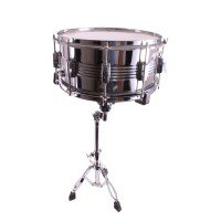SNARE DRUM WITH STAND AND FREE BAG