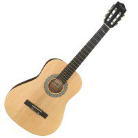 "CORDE: CLASSICAL GUITAR 3/4 Size 36"" Natural"