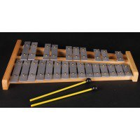 Metallophone: 25 Keys