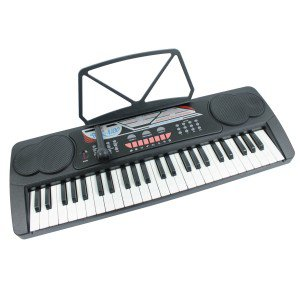 Electronic Keyboard - 49 Key