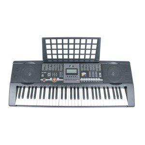 Meike: Professional Keyboard - Full Features