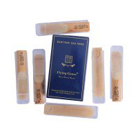 Flying Goose: Baritone Sax Reeds X 6