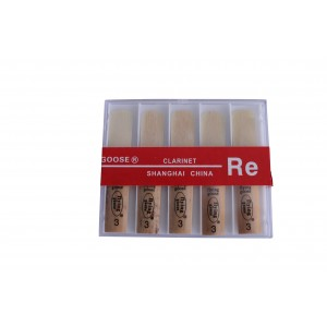 Flying Goose: Reeds for B-Flat Clarinet X 10
