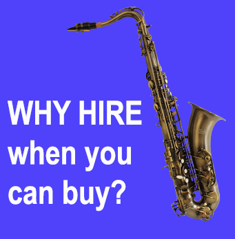 Why hire when you can buy