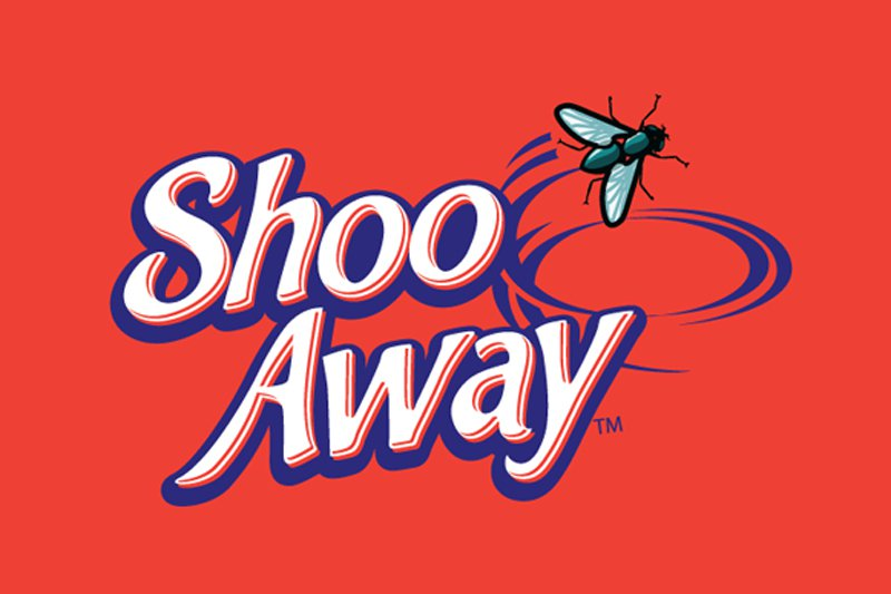 ShooAway NZ - keep flies off your food when eating and cooking outdoors